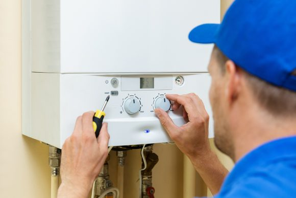 Importance of a Gas Safety Check