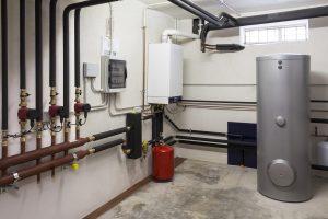 Commercial Boiler Service
