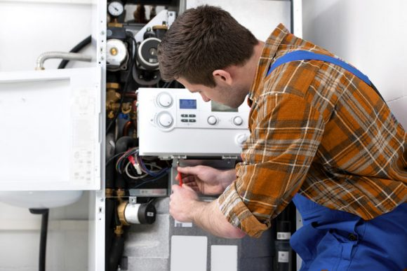 When was the Last Time Your Boiler was Serviced