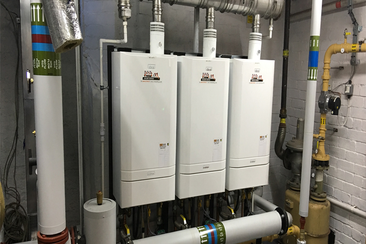 A New Boiler Combined with Our Energy Sourcing Expertise Could Save You 50% on Commercial Running Costs