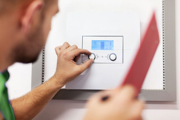 Maintaining Your Boiler (1)