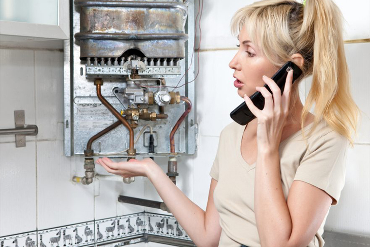 How to Help Prevent a Boiler Breakdown