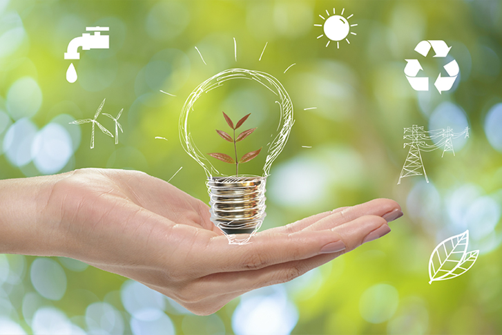 3 Ways to Save Energy in the Workplace