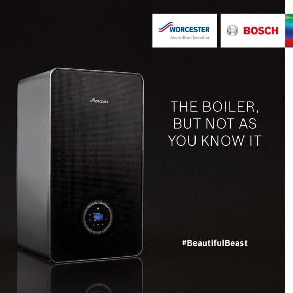 Introducing the Worcester Bosch Greenstar 8000 boiler
